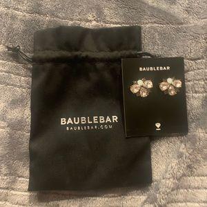 Baublebar Crystal Stubs Earrings